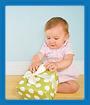 Cadeau pour Bebe fille